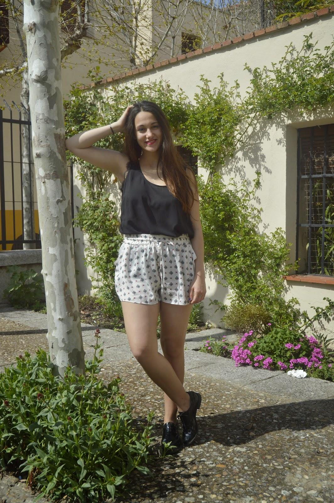 Cat fashion blog calixto and melibea orchard - Jardin de calisto y melibea salamanca ...