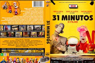 31 Minutos La Pelicula (31 Minutos - O Filme)