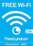 Free Wi-Fi a Milano