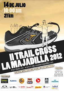 II Trail Cross La Majadilla