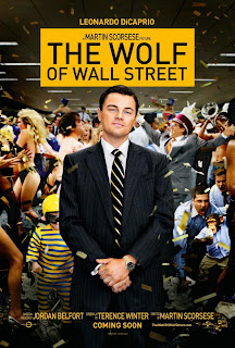 The Wolf of Wall Street (El lobo de Wall Street) 2013