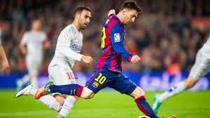 Atlético Madrid vs Barcelona, partido de vuelta, Cuartos de Final Copa del Rey