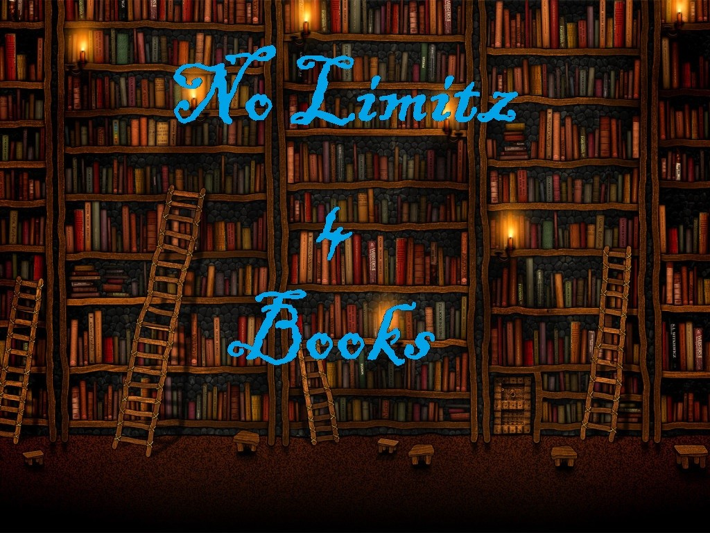 No limitz 4 books