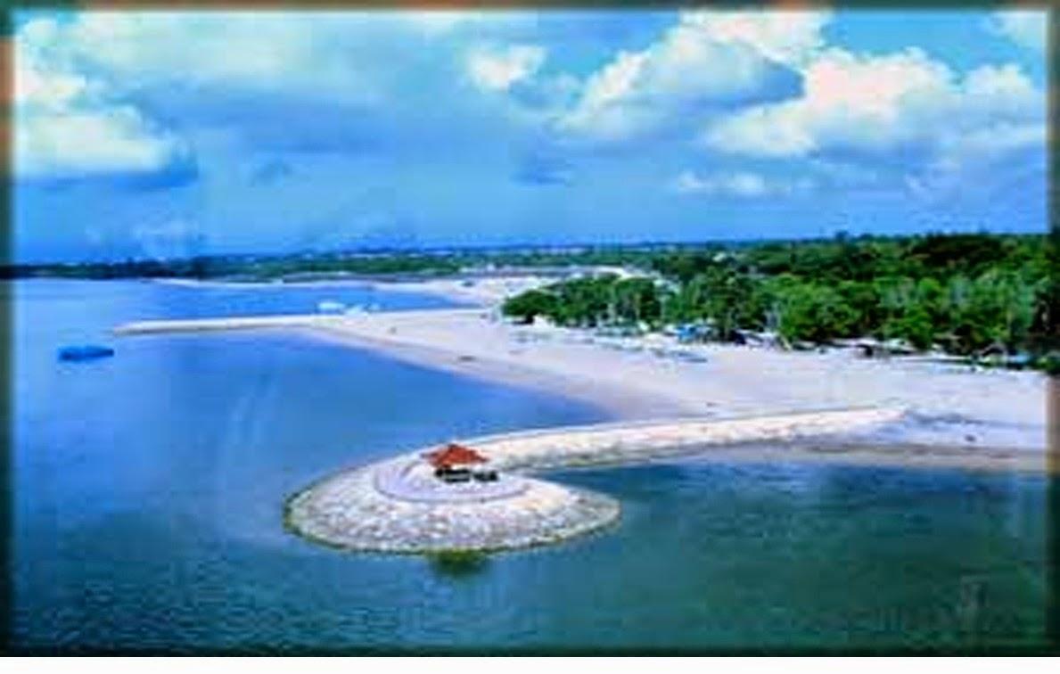 Wisata Pantai Sanur Pulau Bali