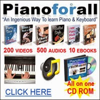 Number One online Piano Lessons