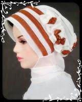 1315250075 247423123 3 Jilbab Cantik Ya di Galeri Jilbab Cantik Pakaian Contoh Model Jilbab Wisuda Terbaru Dan Cantik