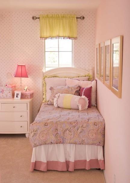 Fotos de dormitorios juveniles color rosa dormitorios - Fotos dormitorios juveniles ...