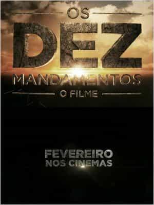 Os Dez Mandamentos: O Filme Nacional