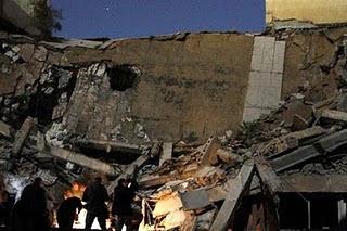 Perang Libya