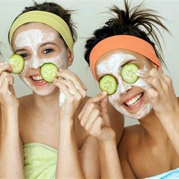Do-It-Yourself Mobile Spa Treatments
