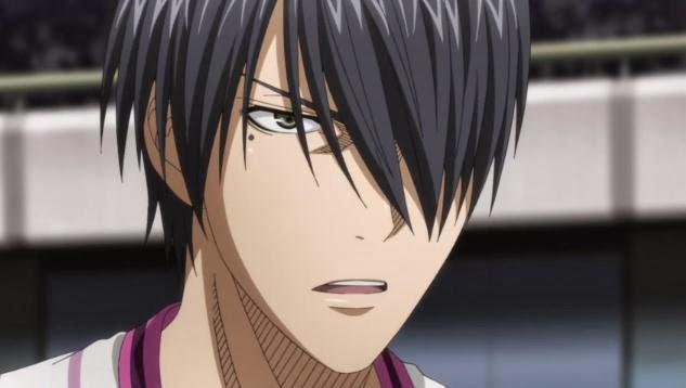 Kuroko no Basuke 2 Episode 44 Subtitle Indonesia