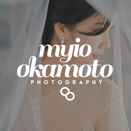 MYIO OKAMOTO | WEDDING PHOTOGRAPHY