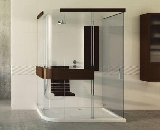 Diseno De Interiores Baños Pequenos Modernos:Disenos De Banos Shower