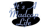 It&#39;s a Madcap Life on Etsy