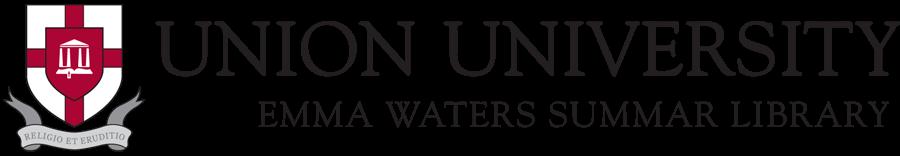 Union University Library Blog