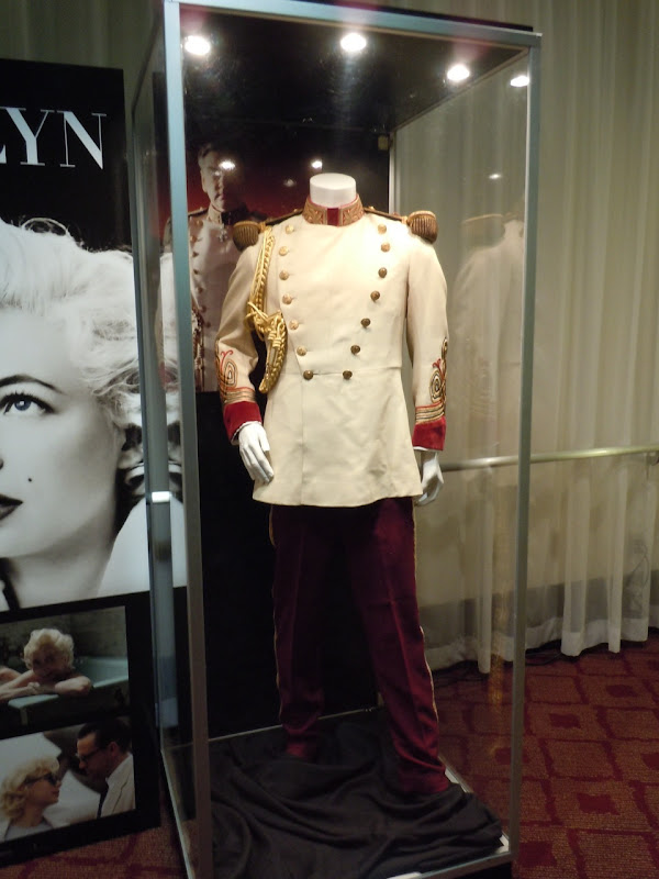 Kenneth Branagh My Week with Marilyn costume