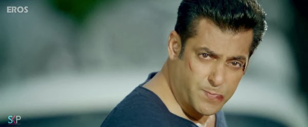 Jai Ho (2014) Hindi Movie Theatrical Trailer