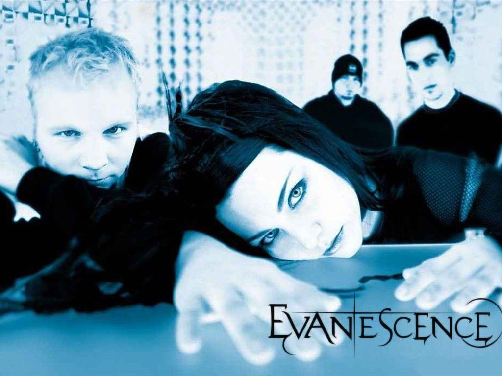 Taking Over Me Lyrics Evanescence