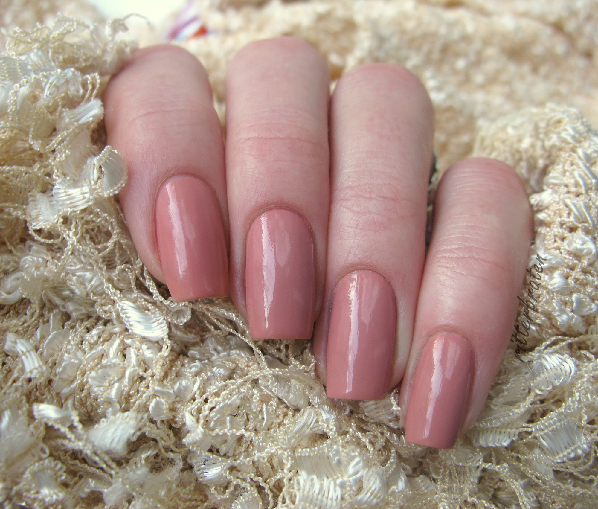 Essie Eternal Optimist