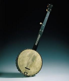 Banjo primitivo
