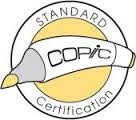 My Copic Standard Certifications