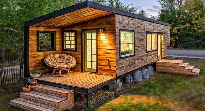 Beneficios de una vivienda ecol gica casas ecol gicas - Casas hechas con contenedores precios ...