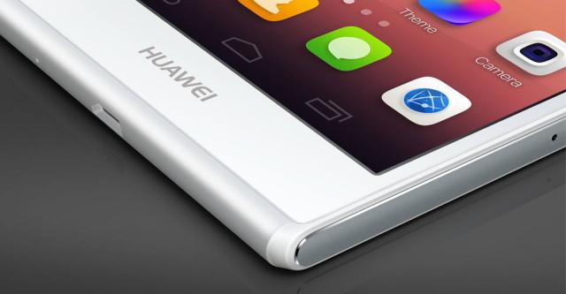 April, Generasi Terbaru Huawei Ascend P Diluncurkan di London