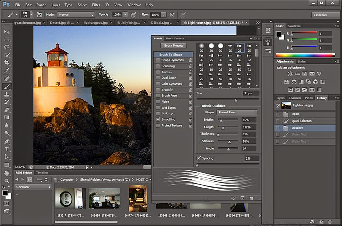 Free Download Adobe Photoshop Crack For CS5 & CS6