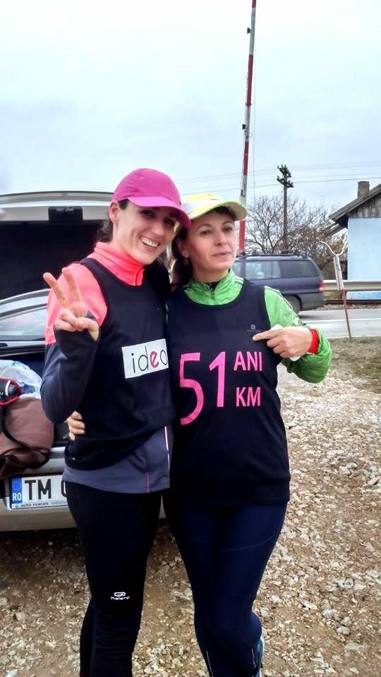 Cum a alergat Diana Crăiniceanu 100 km pe traseul Reşiţa - Timişoara. O lecţie de viaţă şi un vis devenit realitate. Super Mom. Rodica Drăgoi