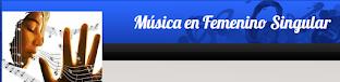 Música Femenino