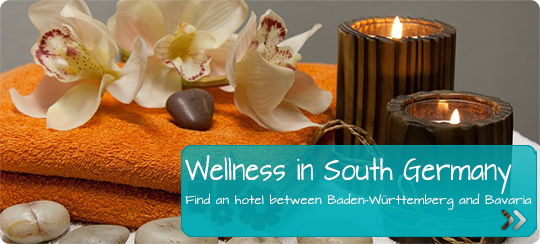 Best Wellness Hotels in South Germany