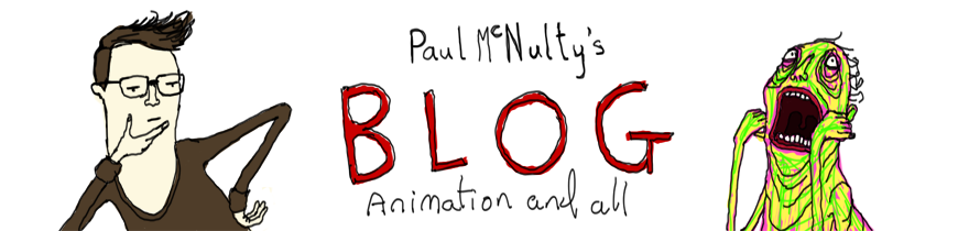 Paul McNulty's Blog