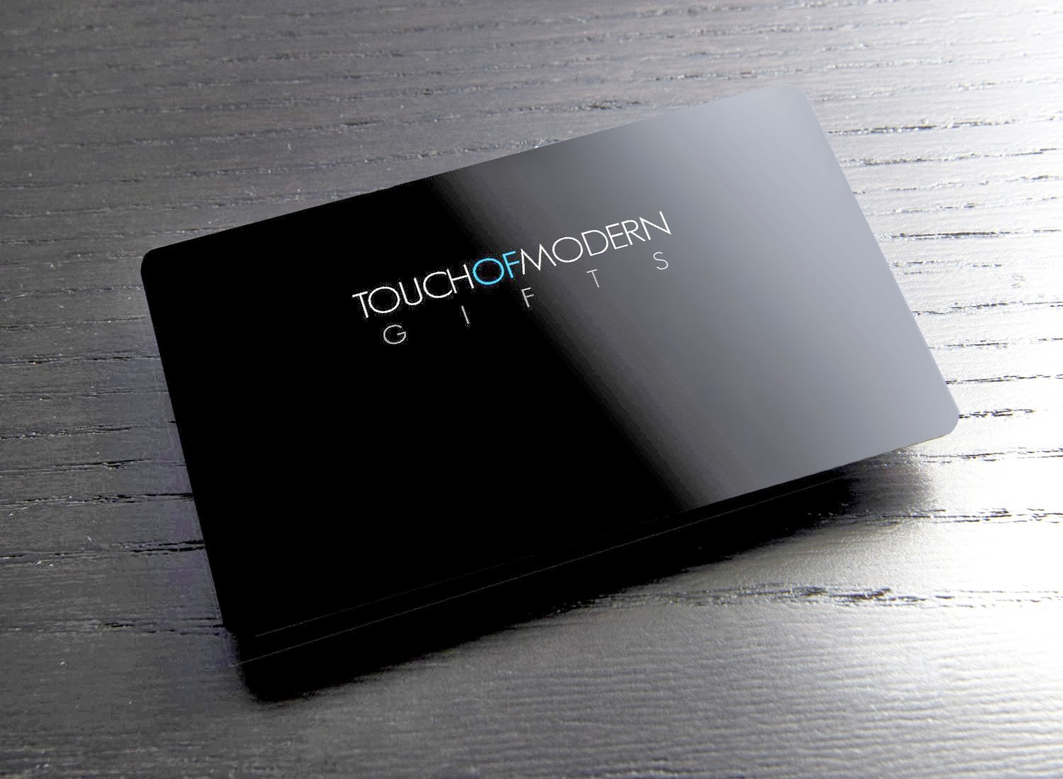 Touch of Modern GIFT CARD
