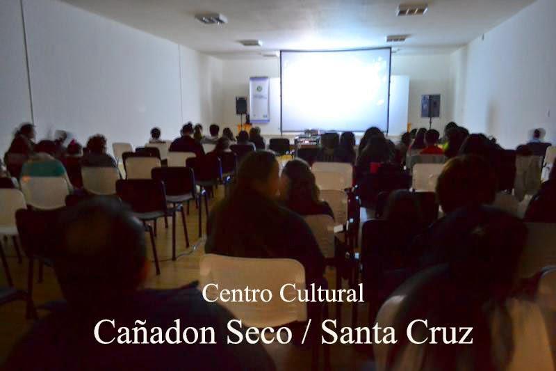 cine móvil_CAÑADON SECO
