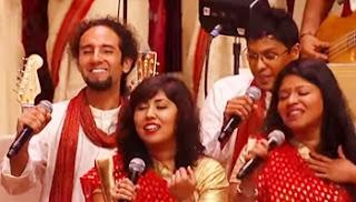A.R. Rahman – Dil Se Re (Berklee Indian Ensemble Cover)