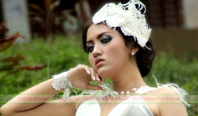 Sexy Bridal | Foto oleh Klikmg Fotografi | Fotografer Bandung