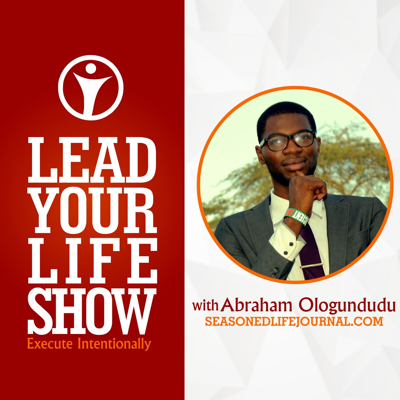 Lead Your Life Podcast