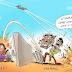HAMAS Vs Israel, Jangan Sok Tau Deh! Baca Dulu Kenyataan Yang Sebenarnya