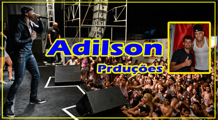 ADILSON PRODUÇÕES