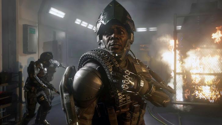 Call of Duty Advanced Warfare 11