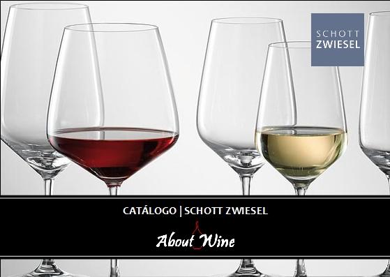 Catálogo | Copos Schott Zwiesel