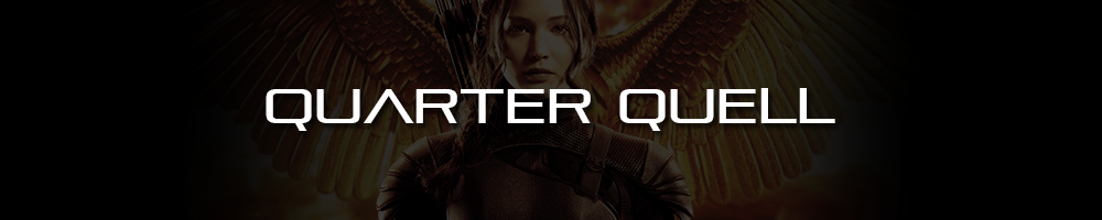 Quarter Quell | A Hunger Games Fansite