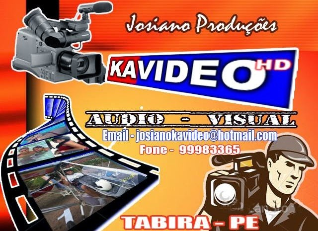 JOSIANO  KAVIDEO