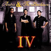 Andra And The Backbone - IV (Full Album 2011)