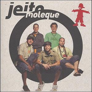 Download - Discografia - Jeito Moleque