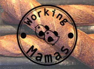 Working Mamas