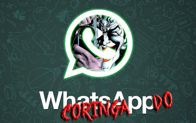Imagens Do Coringa Para Whatsapp