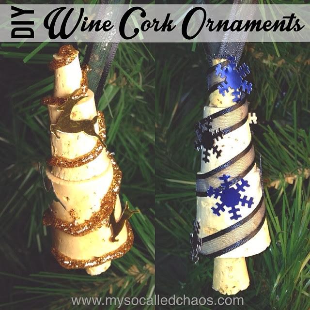 http://www.mysocalledchaos.com/2013/12/super-easy-diy-cork-ornament.html