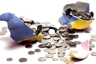 Украина объявила технический дефолт в связи с согласованной реструктуризацией государственного долга