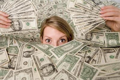 beaucoup d'argent